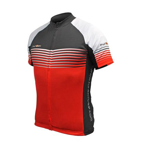 Camisa Ciclismo Funkier Active Ss Jersey