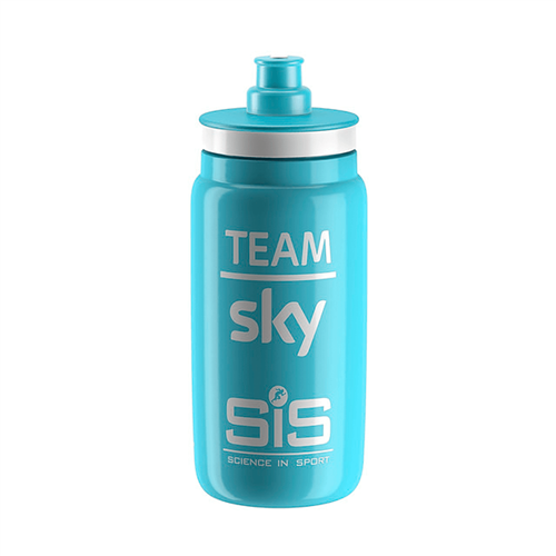 Garrafa Elite Team Sky 550Ml