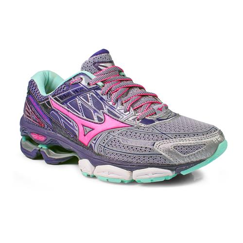 3155d4555e0f6 Tênis mizuno wave creation 19 fem