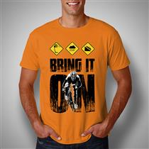 Camiseta Signora Bici Bring It On