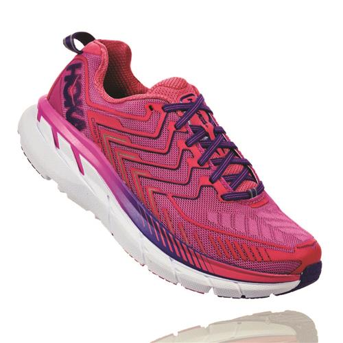 Tênis Hoka One One Clifton 4 W 1016724 b4b387803341a