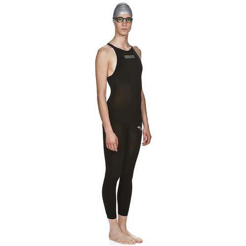 Maiô Arena Full Body Long Leg Closed Powerskin R-Evo+