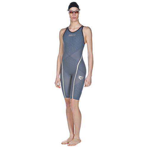 Maiô Arena Full Body Short Leg Open Powerskin Carbon Ultra