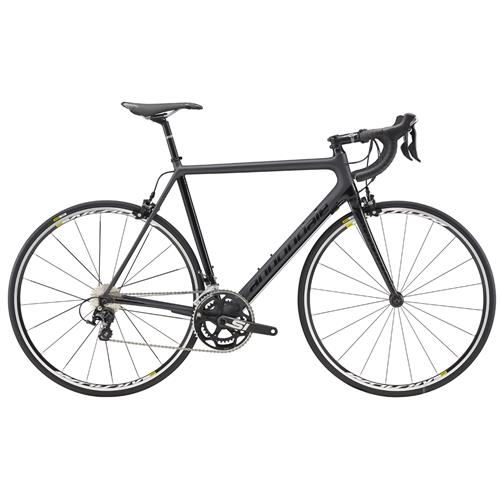 Bike Cannondale S6 Evo Crb 105
