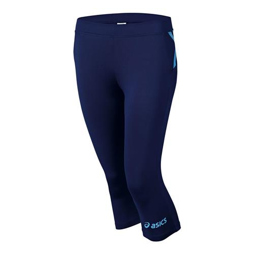Calça Capri Asics W Training 3/4 Tight Fem