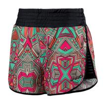 Shorts Asics W Cleo Pop Fem