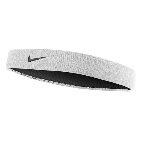 Testeira Nike Dupla Face Dri-Fit Home&Away Headband