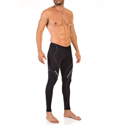 Calça Flets Sport Multisport Run Basic Compression 2017