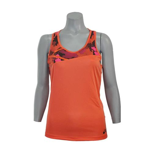 Regata Asics W Training Tank Fem