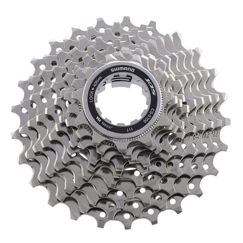 Cassete Sprocket Shimano 105 Cs-5700 10V