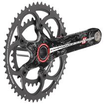 Pedivela Campagnolo Super Record Ti  172,5/175Mm