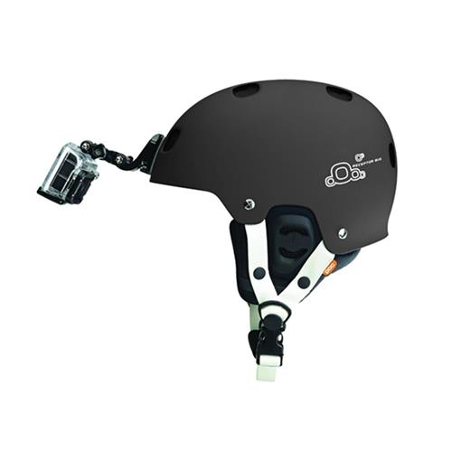 Suporte Frontal Gopro P/ Capacete